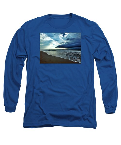 Friday Morning Long Sleeve T-Shirt