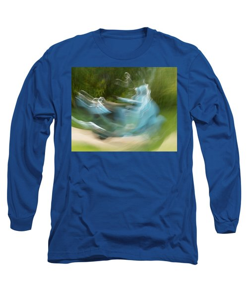 Oh Be Joyful Long Sleeve T-Shirt