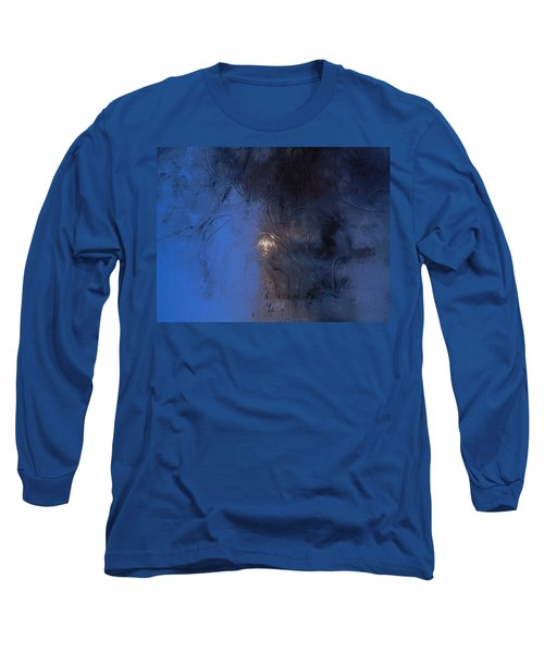 Frostwork - Engraved Night Long Sleeve T-Shirt