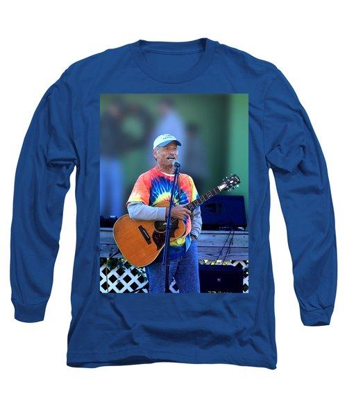 Gailmor Long Sleeve T-Shirt