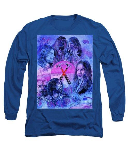 Generation Floyd Long Sleeve T-Shirt