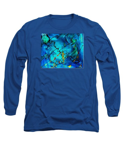Genes Long Sleeve T-Shirt