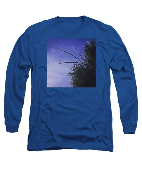 Getting To The Point Long Sleeve T-Shirt