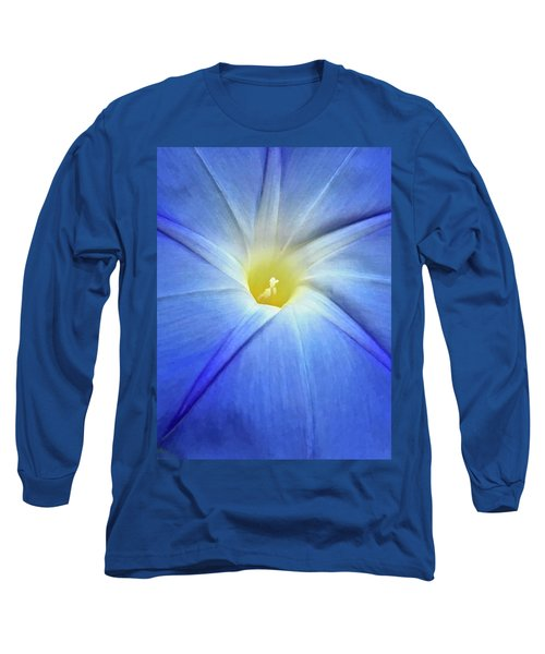 Glorious Morning Long Sleeve T-Shirt