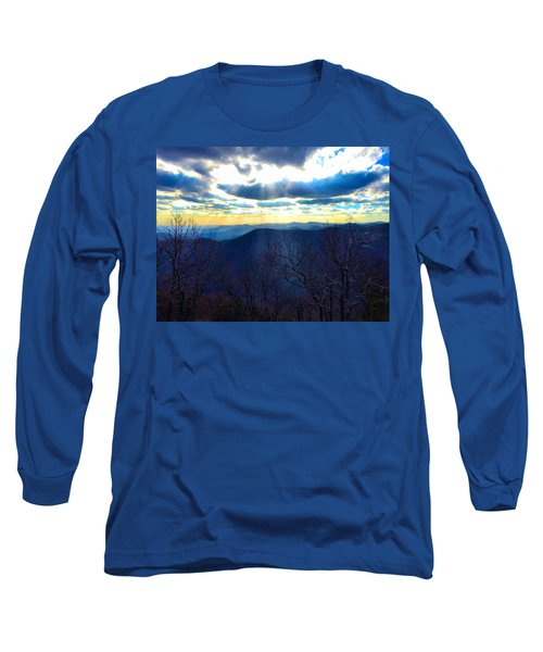 Glory Long Sleeve T-Shirt