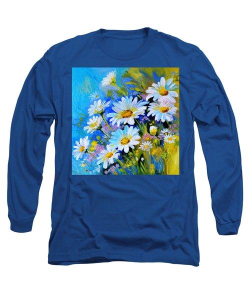God's Touch Long Sleeve T-Shirt