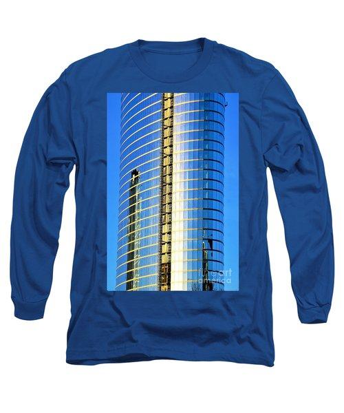 Going Up Nashville2 Long Sleeve T-Shirt