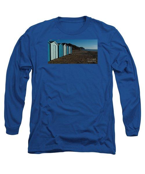 Golden Cap Long Sleeve T-Shirt