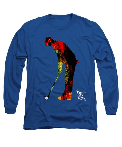 Golf Collection Long Sleeve T-Shirt