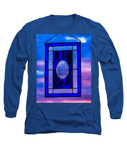 Got The Blues Long Sleeve T-Shirt