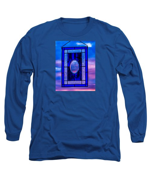 Got The Blues Long Sleeve T-Shirt