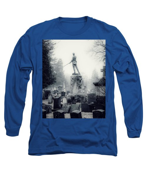Guardian Long Sleeve T-Shirt