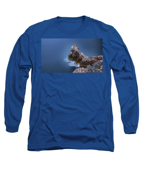 Guardian Of The Sea Long Sleeve T-Shirt