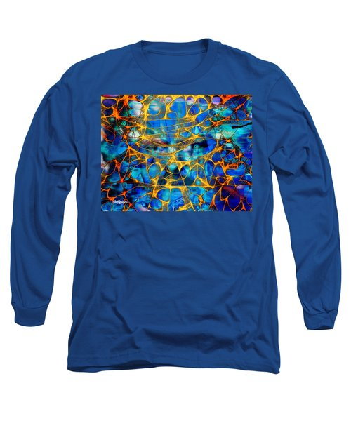 Guilty Long Sleeve T-Shirt by Seth Weaver