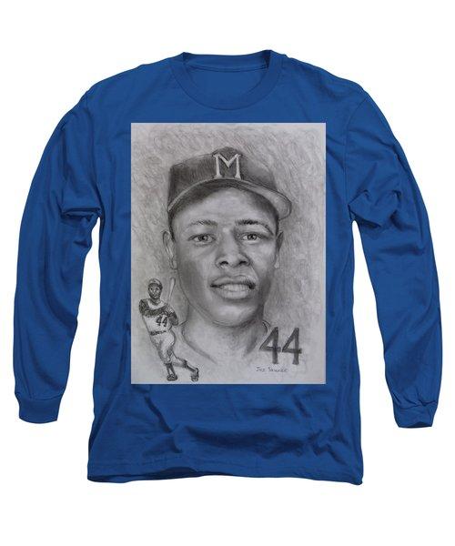 Hank Long Sleeve T-Shirt