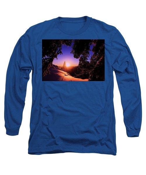 Happy New Year  Long Sleeve T-Shirt