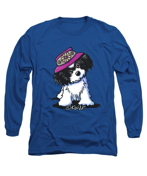 Havanese Sunshine Long Sleeve T-Shirt