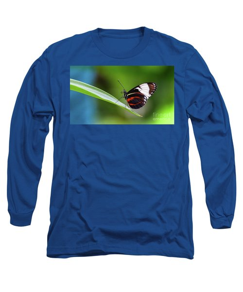 Heliconius Long Sleeve T-Shirt