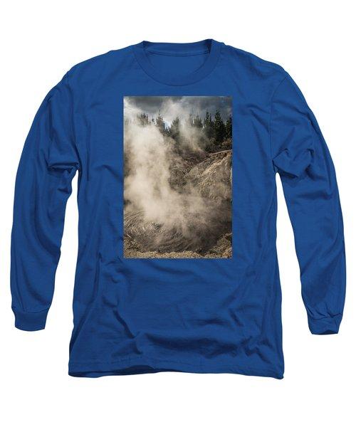 Hells Gate Long Sleeve T-Shirt