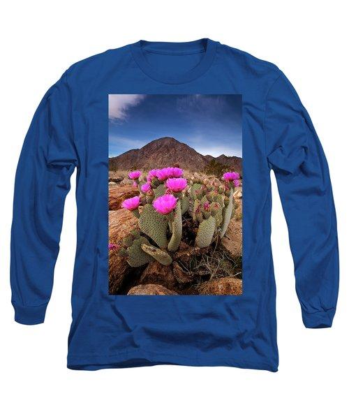 Henderson Canyon Beavertail Long Sleeve T-Shirt