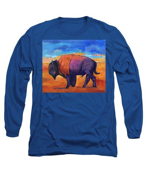 High Plains Drifter Long Sleeve T-Shirt