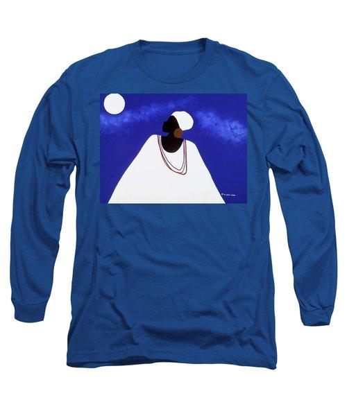 High Priestess I Long Sleeve T-Shirt