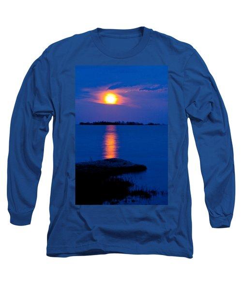 hog Island Long Sleeve T-Shirt