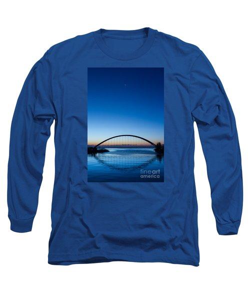 Humber River Dawn Long Sleeve T-Shirt