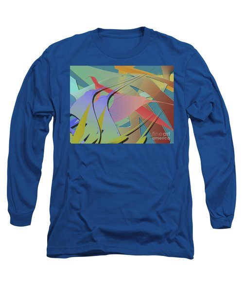 Hummingbird Convention Long Sleeve T-Shirt