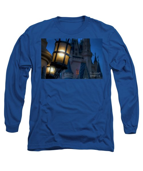 I Will Leave The Light On Long Sleeve T-Shirt