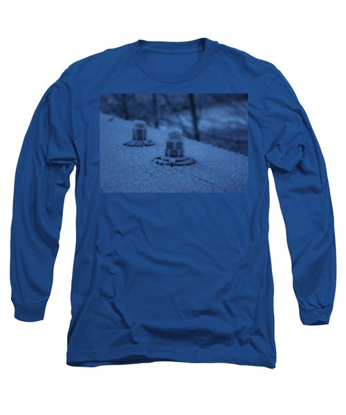 Ice Bolts Long Sleeve T-Shirt