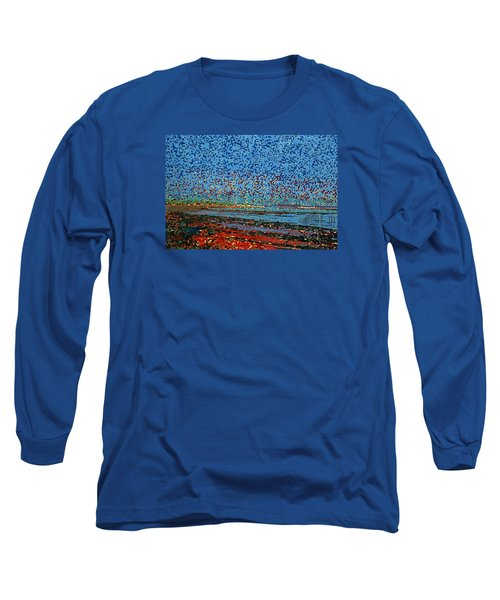 Impression - St. Andrews Long Sleeve T-Shirt