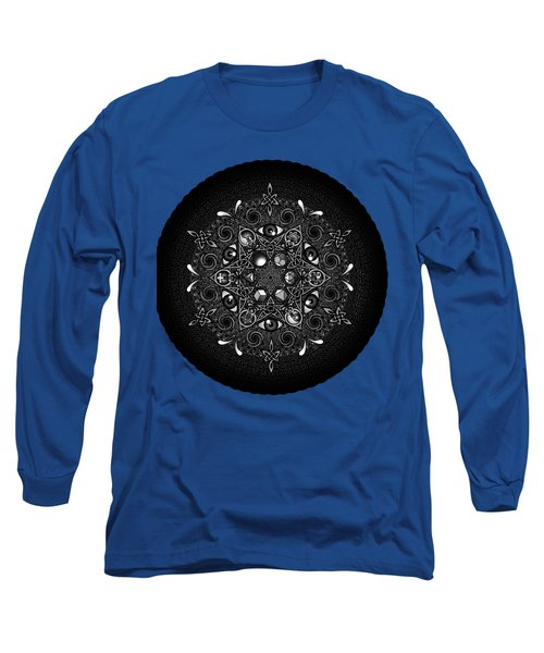 Inclusion Long Sleeve T-Shirt