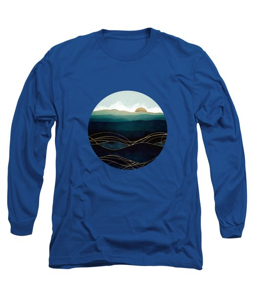 Indigo Waters Long Sleeve T-Shirt