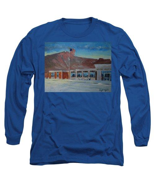 Infinite Horizons Long Sleeve T-Shirt