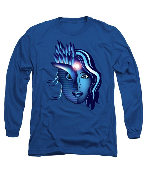 Inner Quest Long Sleeve T-Shirt