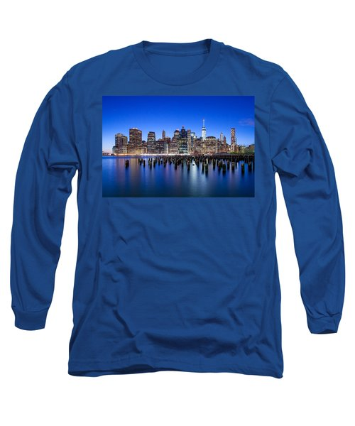 Inspiring Stories Long Sleeve T-Shirt