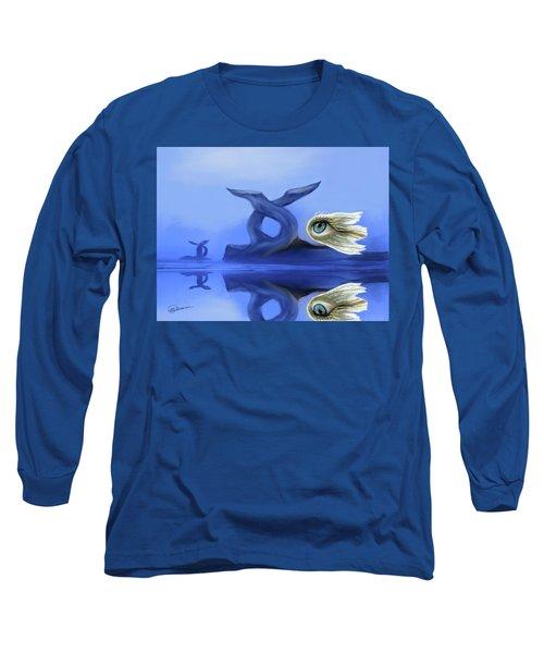 Interlude Long Sleeve T-Shirt