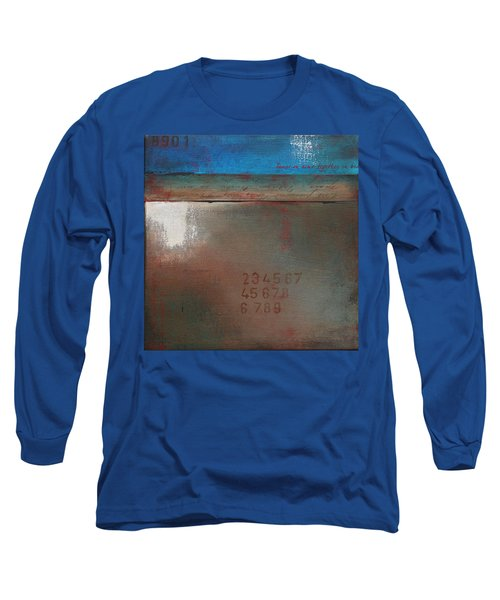 Into The Wisp 2 Long Sleeve T-Shirt