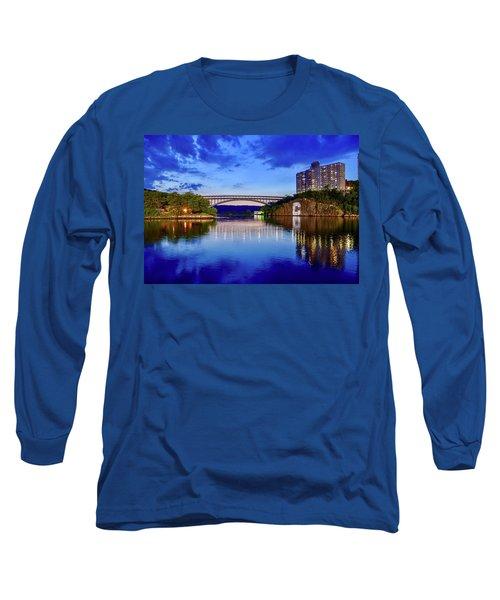 Inwood Long Sleeve T-Shirt