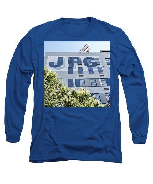Jfg Looking Up Long Sleeve T-Shirt