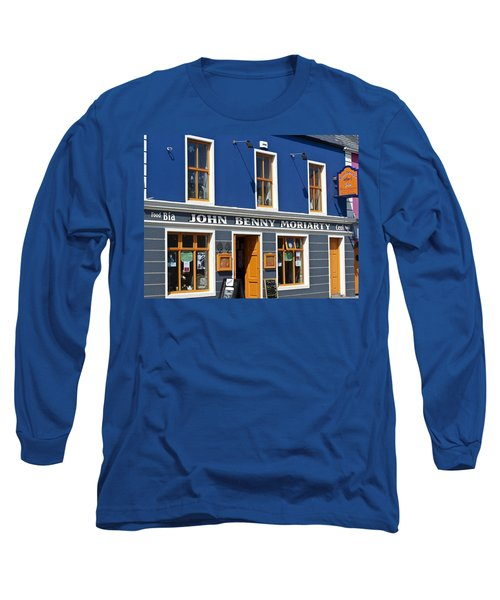 John Benny Long Sleeve T-Shirt