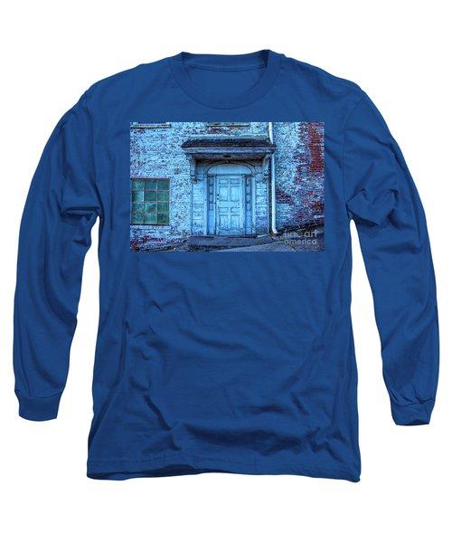 John Turl - Doorway To  Long Sleeve T-Shirt