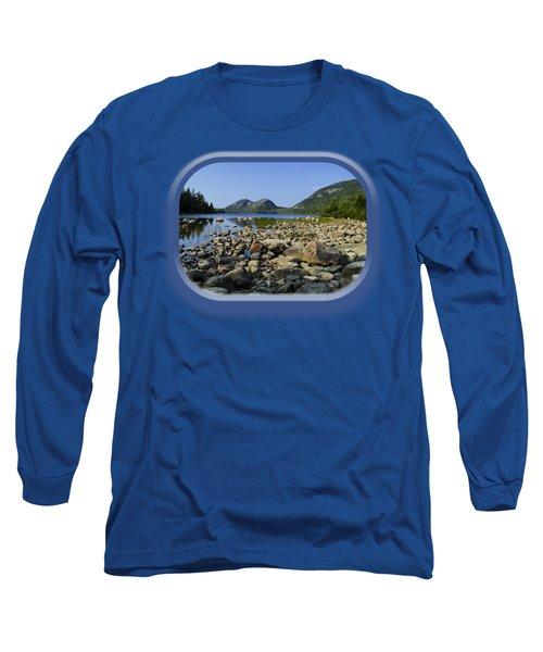 Jordan Pond No.1 Long Sleeve T-Shirt
