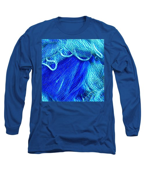 Long Sleeve T-Shirt featuring the photograph Joy With Colours  by Colette V Hera Guggenheim