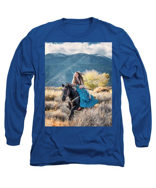 Joylene 3 Long Sleeve T-Shirt