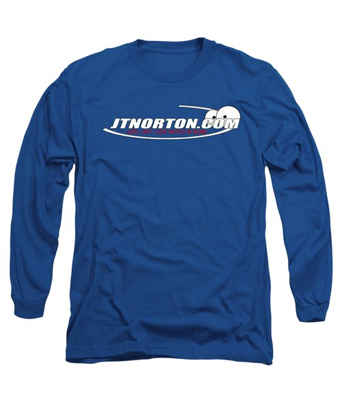Jtnorton 2 Long Sleeve T-Shirt