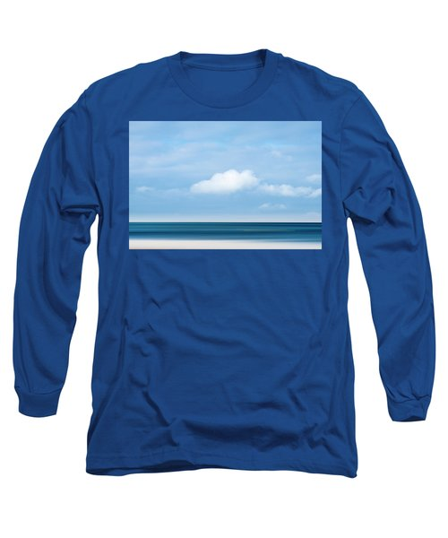 July Long Sleeve T-Shirt