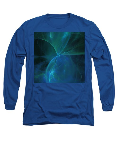 Just What I Needed Long Sleeve T-Shirt