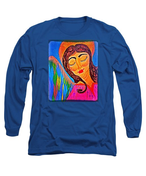 Kaeylarae Long Sleeve T-Shirt